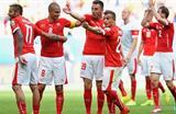 Швейцария готова бросить вызов Франции, фото fifa.com