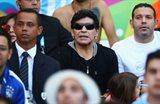 Диего Марадона, Getty Images