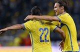 Эркан Зенгин, фото uefa.com