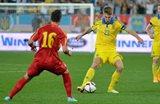 Сергей Сидорчук, фото © БОГДАН ЗАЯЦ, Football.ua
