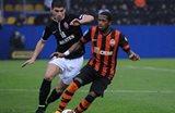 Малиновский против Фреда, фото Ильи Хохлова, Football.ua