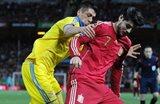 Мората против Хачериди, Getty Images