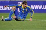 Филипп Будковский, фото Ильи Хохлова, Football.ua