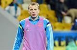 Олег Гусев, фото Б.Заяца, Football.ua