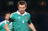 Защитник Макаули забил два мяча Фарерским островам