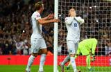 Уэйн Руни забивает 50-й гол за сборную Англии и бьет рекорд Бобби Чарльтона, uefa.com