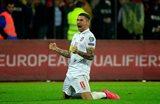 Коларов открыл счет в матче, Getty Images