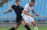 Александр Караваев (слева), Фото Станислава Ведмидя, Football.ua