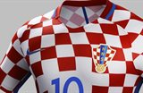 Твиттер Федерации футбола Хорватии