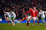 Саймон Черч забивает гол, Sky Sports