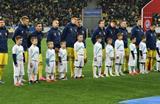 Сборная Украины, Фото Богдана Зайца, Football.ua