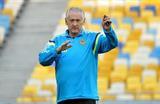 Михаил Фоменко, Фото Ильи Хохлова, Football.ua