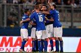 Радость итальянцев, Getty Images
