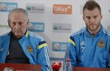 Андрей Ярмоленко (справа), Фото Романа Шевчука, Football.ua