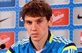 Денис Гармаш, dynamo.kiev.ua