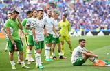 Сборная Ирландии, Getty Images