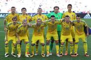 Сборная Украины, Фото Станислава Ведмидя, Football.ua