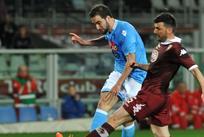Игуаин забил победный гол, Getty Images