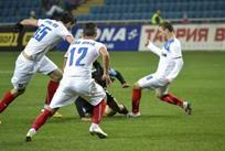 Таврия Симферополь. Все голы в сезоне 2013/2014. 2-я часть
