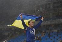 Днепр Днепропетровск. Все голы в сезоне 2013/2014. 2-я часть