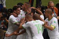 Алжирская радость