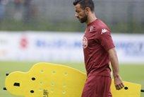 Квальярелла дебютировал, Торино проиграл, фото gazzetta.it