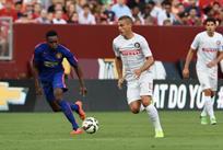 Ман Юнайтед — Интер 0:0 (по пен. 5:3)