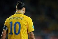 Златан Ибрахимович, Getty Images