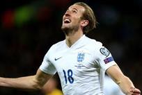 Англия — Литва 4:0