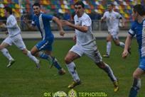 Олег Керчу, фото fcnyva.com