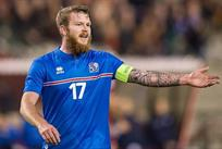 Исландия — Чехия 2:1