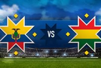 Копа Америка — 2015. Эквадор — Боливия 2:3