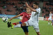 Евро-2015 (U-21). Германия — Сербия 1:1