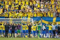Евро-2015 (U-21). Италия — Швеция 1:2