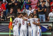 Евро-2015 (U-21). Сербия — Чехия 0:4
