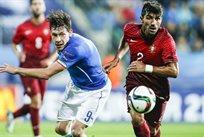 Евро-2015 (U-21). Италия — Португалия 0:0