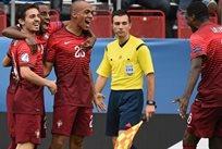 Евро-2015 (U-21). Португалия — Германия 5:0