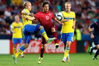 Евро-2015 (U-21). Швеция — Португалия 0:0 (по пен. 4:3)