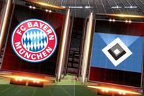 Бавария — Гамбург 5:0