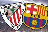 Атлетик — Барселона 4:0