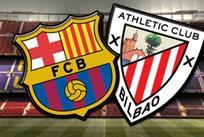 Барселона — Атлетик 1:1