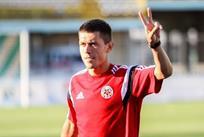 Сергей Кравченко, Фото Олега Дубины, Football.ua