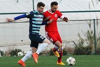 Фото с матча, olimpik.com