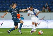 Фото с матча, fcdnipro.ua
