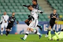 Легия - Реал, Getty Images