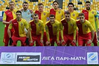 Зирка, Фото Богдана Зайца, Football.ua