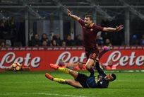 Рома обыграла Интер, Getty Images