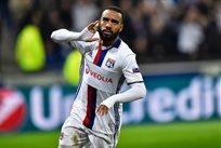 Лаказетт забил четвертый гол, UEFA.com