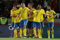 Швеция, Getty Images