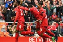 Ливерпуль, Getty Images